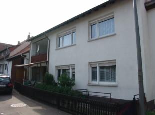 Einfamilienhaus Altenbamberg