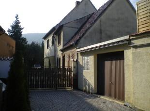 Einfamilienhaus Dielkirchen