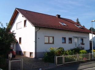 Einfamilienhaus Enkenbach-Alsenborn