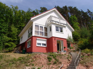 Einfamilienhaus Fischbach