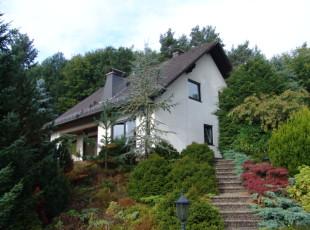 Einfamilienhaus Krickenbach