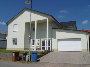 Einfamilienhaus Mackenbach