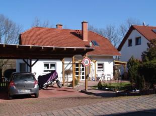 Einfamilienhaus Neuhemsbach