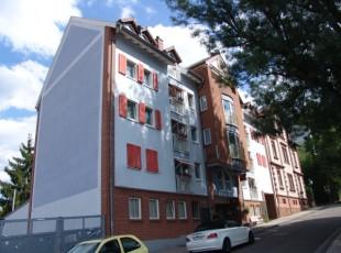 Projekt Eigentumswohnungen Kaiserslautern