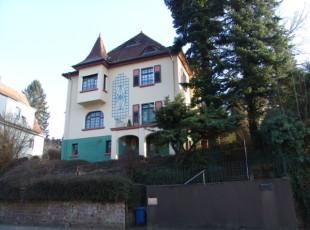 Villa in Waldfischbach