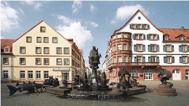Wohn Geschäftshaus Kaiserslautern Mainzer Tor